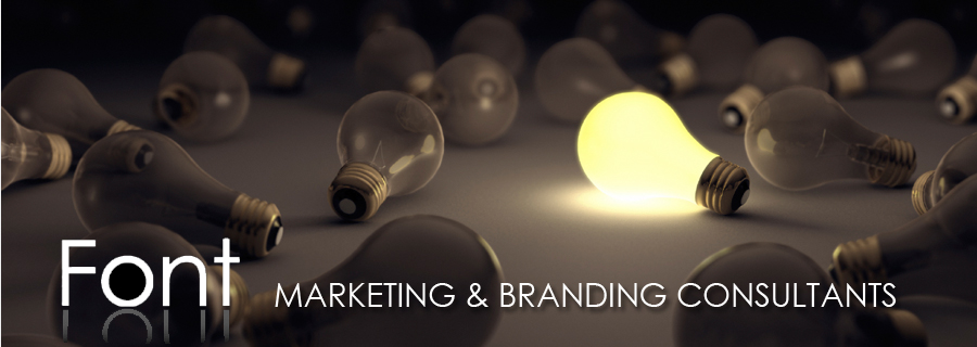 Font Ltd Marketing and Branding Consultants